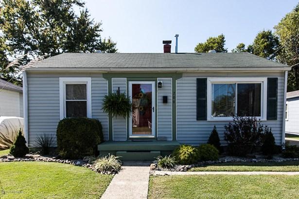 Single Family Residence, Ranch - Jeffersonville, IN (photo 1)