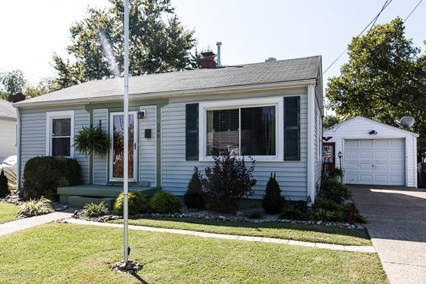 Single Family Residence, Ranch - Jeffersonville, IN (photo 2)