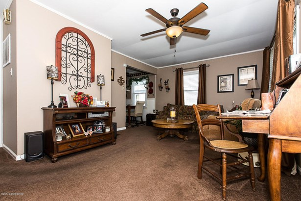 Single Family Residence, Ranch - Jeffersonville, IN (photo 5)