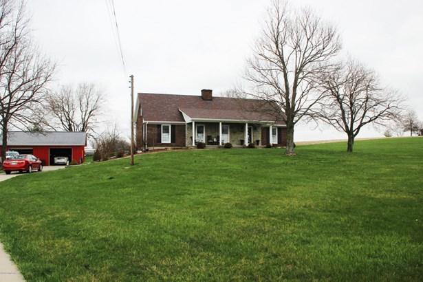 Single Family Residence, 2 Story - Bardstown, KY (photo 1)