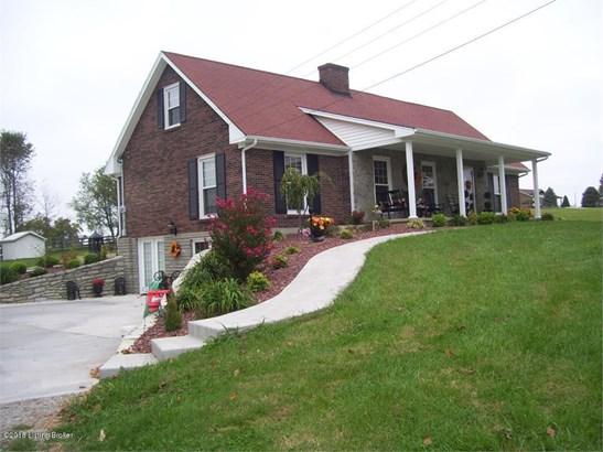 Single Family Residence, 2 Story - Bardstown, KY (photo 2)