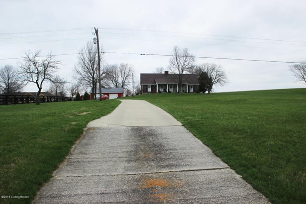Single Family Residence, 2 Story - Bardstown, KY (photo 4)
