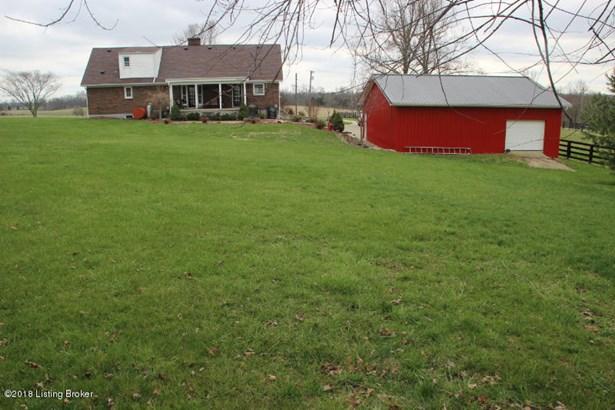 Single Family Residence, 2 Story - Bardstown, KY (photo 5)