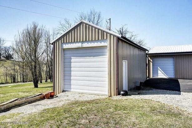Single Family Residence, Ranch - Taylorsville, KY (photo 4)