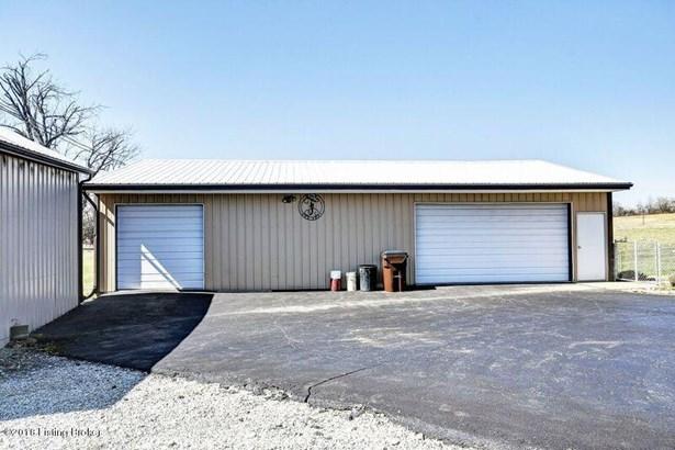 Single Family Residence, Ranch - Taylorsville, KY (photo 5)