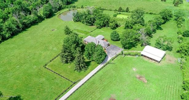 Single Family Residence, Ranch - Fisherville, KY