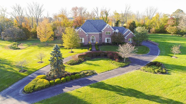 Single Family Residence, Traditional - Simpsonville, KY (photo 2)