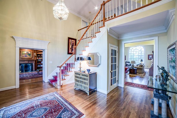 Single Family Residence, Traditional - Simpsonville, KY (photo 3)