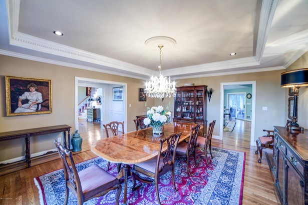 Single Family Residence, Traditional - Simpsonville, KY (photo 5)