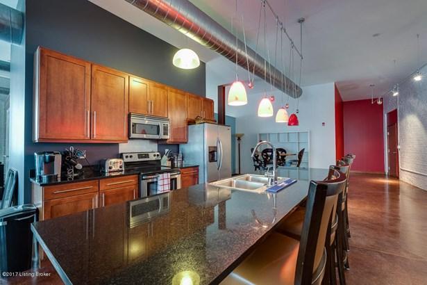 1 Story, Condominium - Louisville, KY (photo 4)