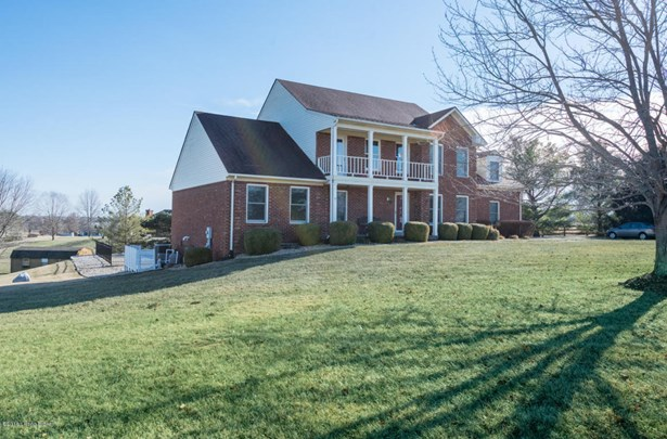 Single Family Residence, Traditional - Crestwood, KY (photo 2)