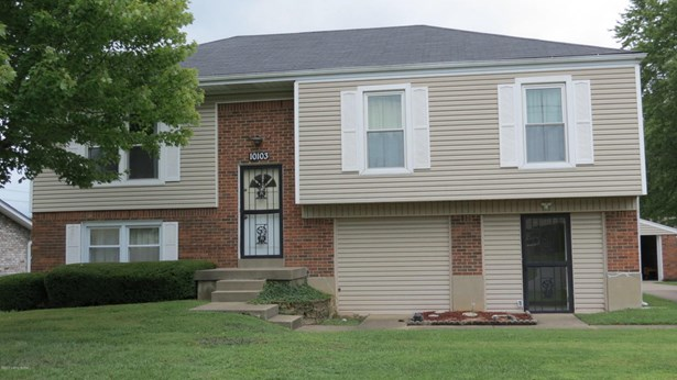 Single Family Residence, Bi-Level - Jeffersontown, KY (photo 1)