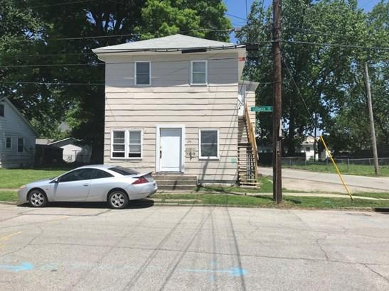 Quadplex - Louisville, KY (photo 1)