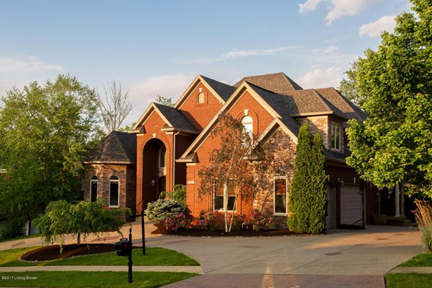 Single Family Residence, 1.5 Stories - Louisville, KY (photo 3)