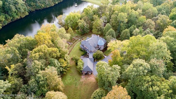 Single Family Residence, 1.5 Stories - Floyds Knobs, IN