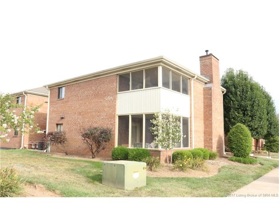 Residential, 2 Story - Jeffersonville, IN (photo 1)