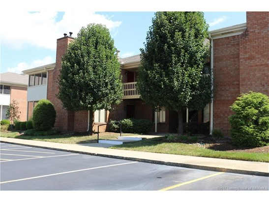 Residential, 2 Story - Jeffersonville, IN (photo 2)