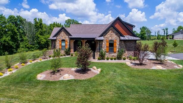 Single Family Residence, Ranch - Finchville, KY (photo 1)