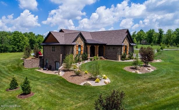 Single Family Residence, Ranch - Finchville, KY (photo 2)
