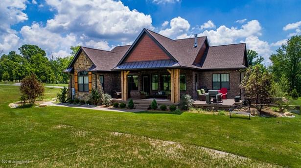 Single Family Residence, Ranch - Finchville, KY (photo 3)