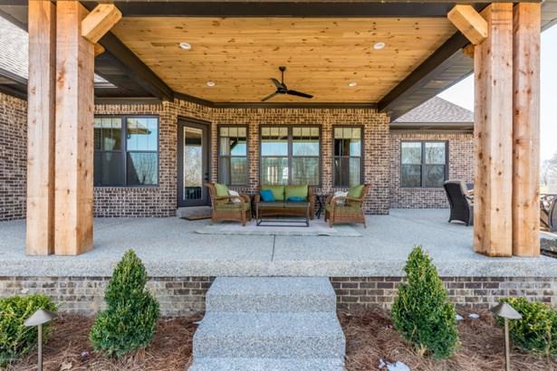 Single Family Residence, Ranch - Finchville, KY (photo 4)