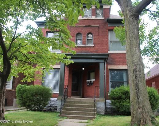 Apartment - Louisville, KY