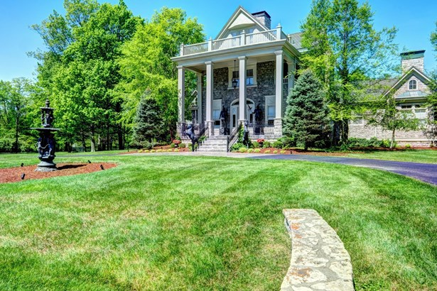 Single Family Residence, 3 Story - Pewee Valley, KY