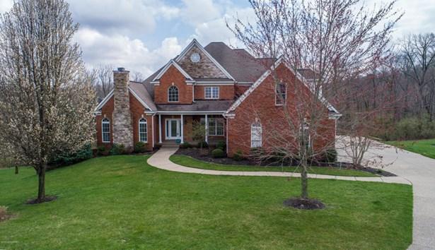 Single Family Residence, 2 Story - Prospect, KY (photo 2)