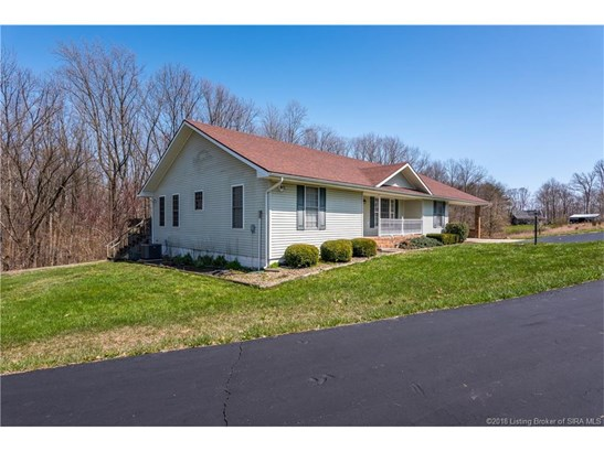 1 Story, Residential - Salem, IN (photo 3)