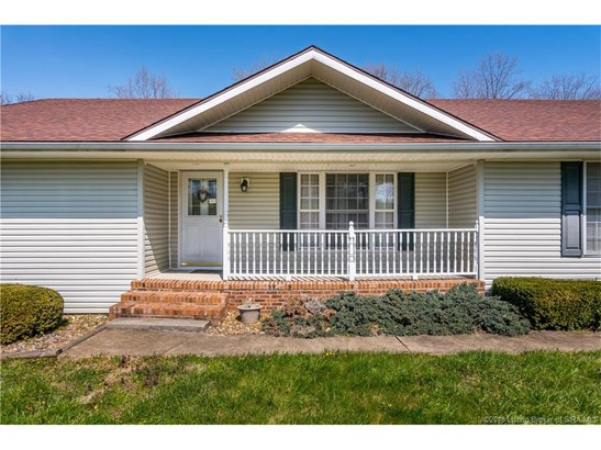 1 Story, Residential - Salem, IN (photo 4)