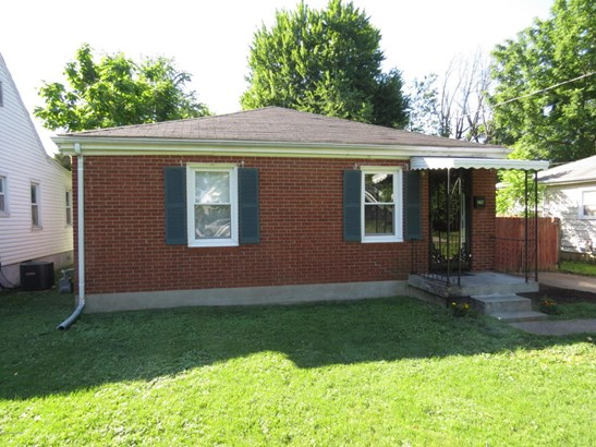 1 Story, Single Family Residence - Louisville, KY (photo 1)