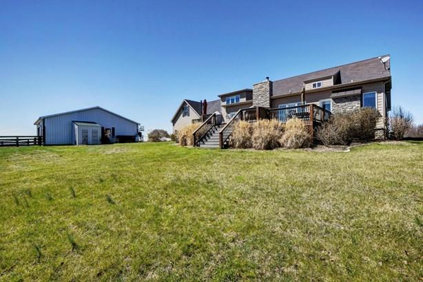 Cape Cod, Farm - La Grange, KY (photo 4)