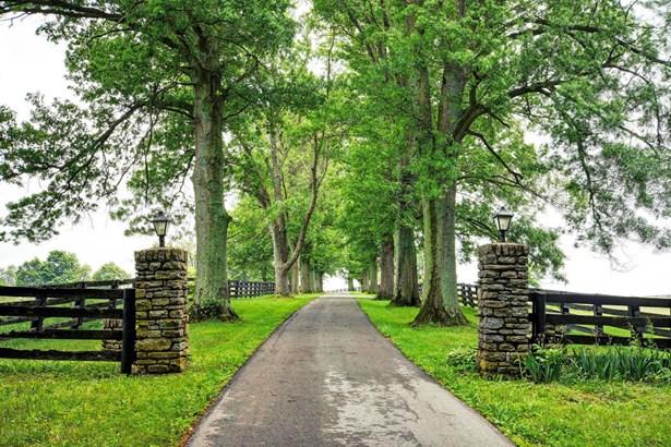 Single Family Residence, Ranch - Smithfield, KY (photo 1)