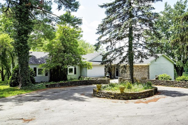 Single Family Residence, Ranch - Smithfield, KY (photo 4)