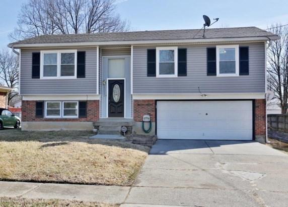 Single Family Residence, Bi-Level - Louisville, KY (photo 1)