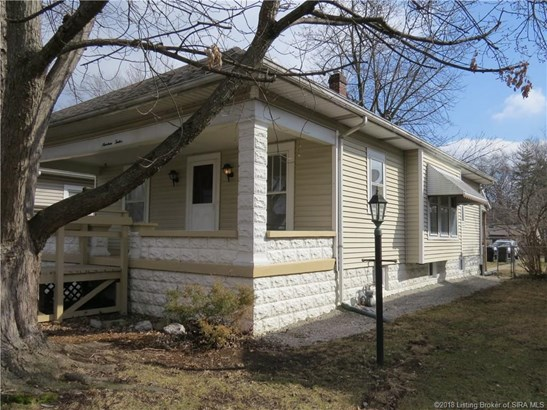 1.5 Story, Residential - New Albany, IN (photo 1)
