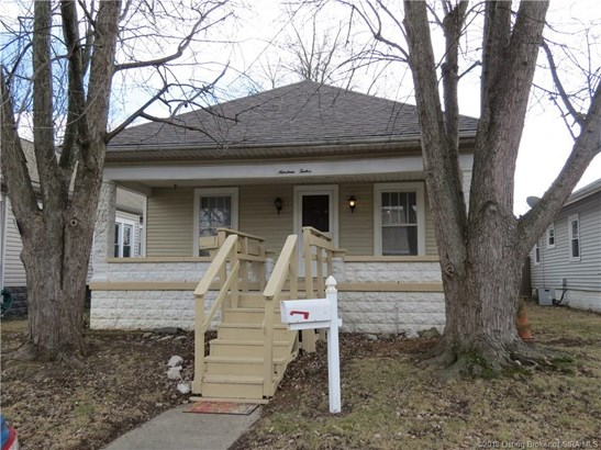 1.5 Story, Residential - New Albany, IN (photo 2)