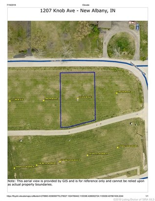 Cross Property - New Albany, IN