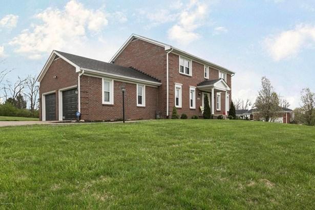 Single Family Residence, 2 Story - Buckner, KY