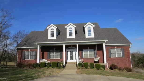 Cape Cod, Single Family Residence - Louisville, KY