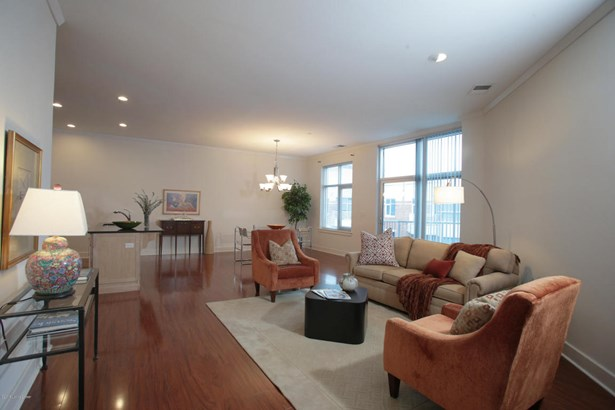 1 Story, Condominium - Louisville, KY (photo 3)