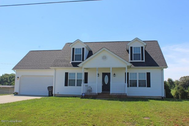 Single Family Residence, 2 Story - Vine Grove, KY (photo 1)