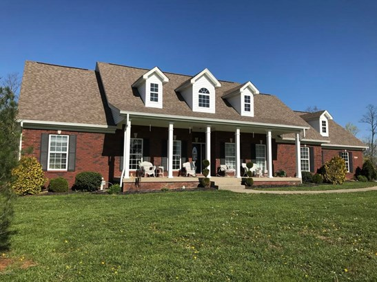 Single Family Residence, Ranch - Goshen, KY (photo 1)