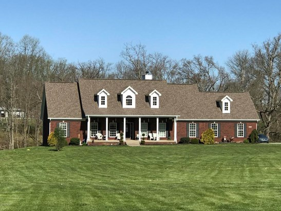 Single Family Residence, Ranch - Goshen, KY (photo 3)