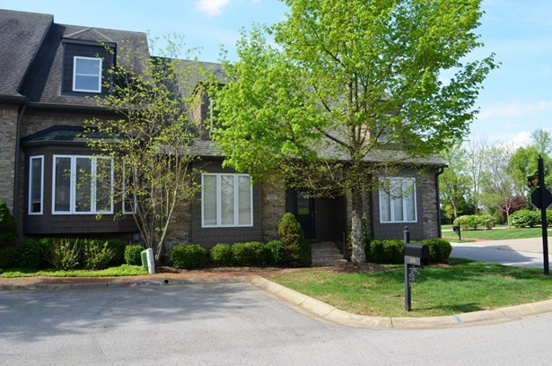 Townhouse, Single Family Residence - Louisville, KY (photo 1)