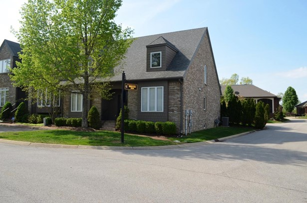 Townhouse, Single Family Residence - Louisville, KY (photo 2)