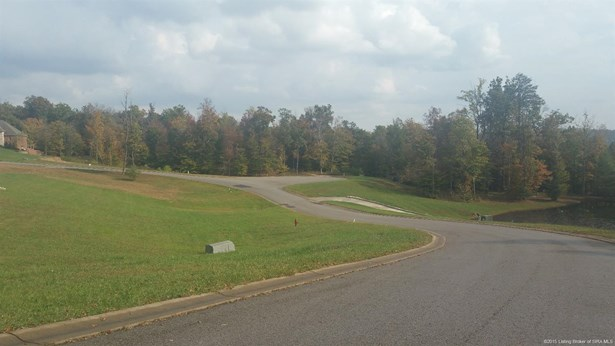 Vacant Land - Floyds Knobs, IN (photo 3)