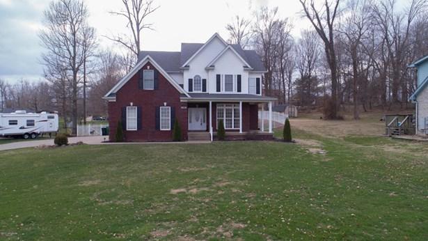 Single Family Residence, 2 Story - Shepherdsville, KY (photo 1)