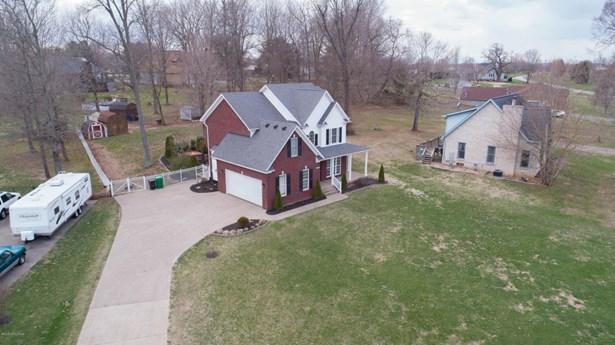 Single Family Residence, 2 Story - Shepherdsville, KY (photo 4)