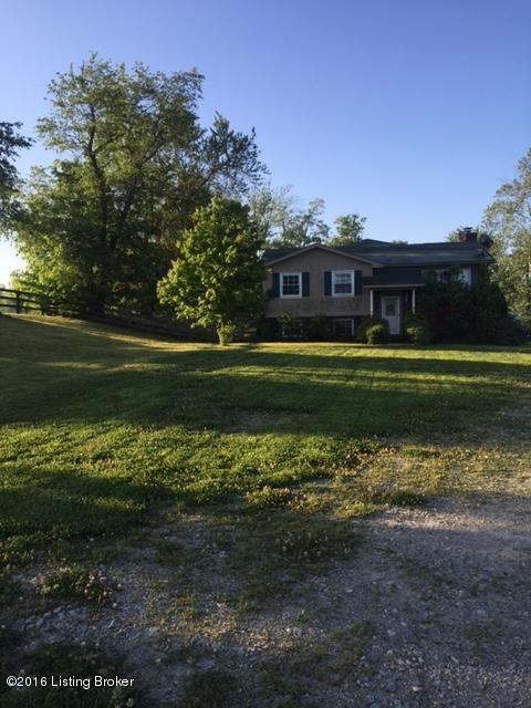 Single Family Residence, Bi-Level - Smithfield, KY (photo 1)